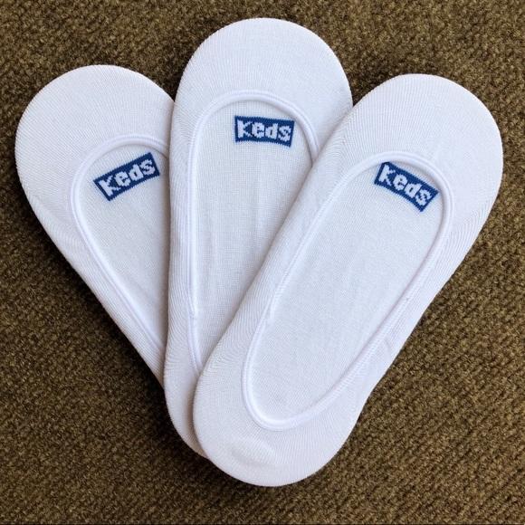 Brand New Keds Noshow Socks   Poshmark